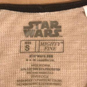 Mighty Fine Tops - Star Wars Tee